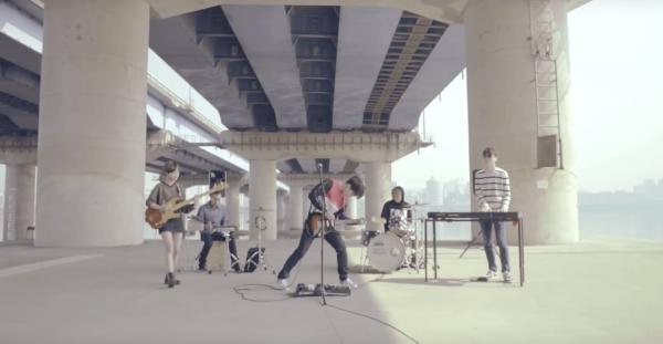 뷰티핸섬 (BeautyHandsome) – Felt like forever (Official MV)